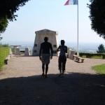 Site 14-18 : Les Eparges