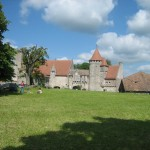 chateau hattonchatel en Meuse