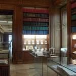 Bibliothèque bénedictine